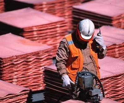 Zambia to ease tax rules on copper exports