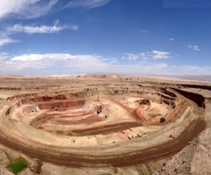 Chile sees $105bn mining investment in next decade ...