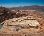 Chile's Escondida mine to bring BHP, Rio higher than expected dividends