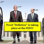 Tweet of the day: Deflation in the US