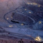 Thousands of workers begin strike at world's biggest copper mine
