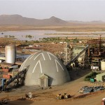First Quantum suspends Mauritania operations