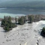 Waste has just stopped leaking from Mount Polley mine
