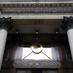 London Metal Exchange raises fees by a third