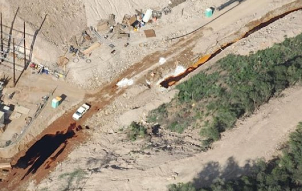 Mexico forces partial closure of mine responsible for massive toxic spill