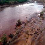 New toxic spill reported at Mexican copper mine