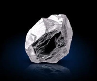 $6m diamond goes missing during strike