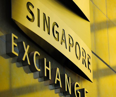 Singapore is an Oasis of Security and stability for storing bullion