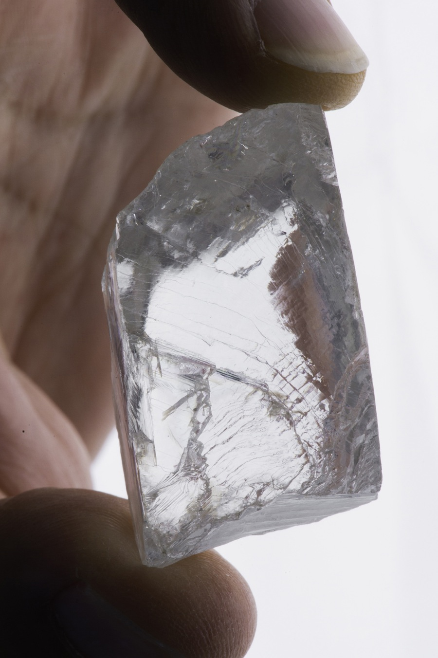 This is the $10 million-plus white diamond just found in South Africa