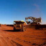 Australia, Brazil to control 90% of global iron ore trade by 2020