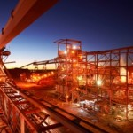 BHP's Olympic dam expansion off agenda until prices improve
