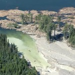 Report on Mount Polley tailing dams failure is being live steamed now