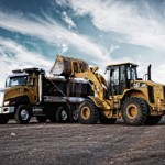 Caterpillar global sales down 10% in September