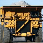 Caterpillar posts strong results despite poor mining sales