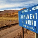 Chilean authorities divided over Goldcorp's $3.9bn El Morro mine