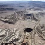 Chile's copper exports down 21% in August