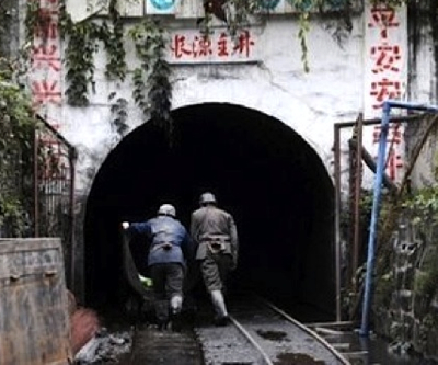 China's cap-and-trade more bad news for coal