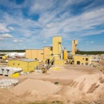Areva begins processing uranium from Cameco's Cigar Lake