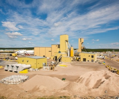 Areva begins processing from Cameco's Cigar Lake