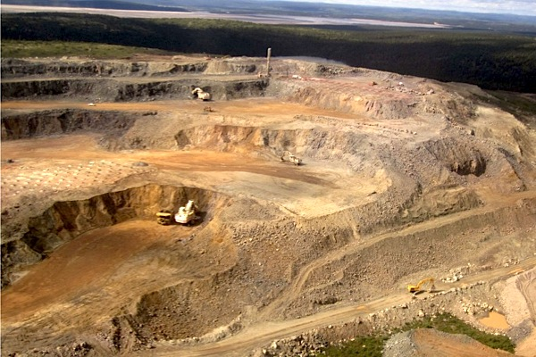 Cliffs the newest victim of iron ore price slump: to take $6bn charge