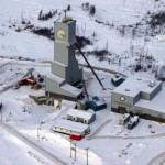 Goldcorp begins production at Quebec's Eleonore mine