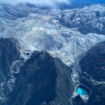 Blockade lifted at Freeport Grasberg mine in Indonesia