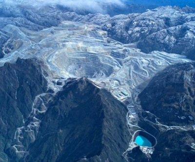 The world's top 10 gold mines