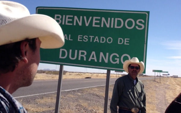 Gold output hike boosts Mexico's Durango state appeal
