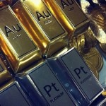 No major gold surprises, but silver, platinum hits 5-year low