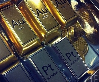 Platinum, palladium prices break fall
