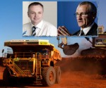 Iron ore war: Rio Tinto 'not standing still' over BHP's production boost
