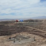 Polish miner KGHM begins production at massive copper mine in Chile