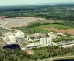 Nova Scotia to use fracking waste at cement plant