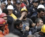 Hopes for workers trapped in Turkish coal mine quickly fading