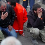 At least 18 Turkish miners trapped in coal mine after collapse