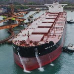 Valemax finally allowed at Chinese port
