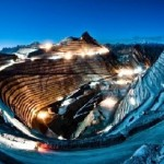 Strike at Peru's top copper mine not hurting output: firm