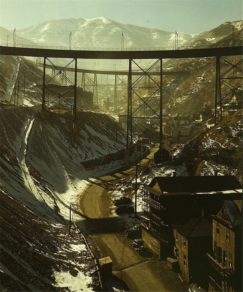 Rio approves $108m study at Kennecott