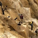 Blood diamonds still at Central African mining sector's heart