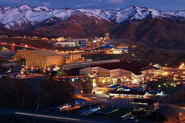 Canada injects $3m in Chile's copper giant Codelco