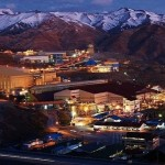 Canada injects $300m in Chile's copper giant Codelco