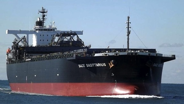 Coal carrying 'death ship' under scrutiny