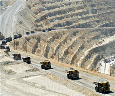Surplus melting away? Codelco says output to drop 5%