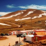 Goldcorp working on new plan for El Morro project in Chile