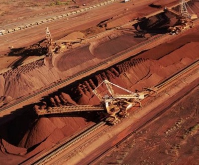 Iron ore massacre: below $70 for first time in five years