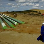 TransCanada Keystone XL pipeline to cost $8 billion