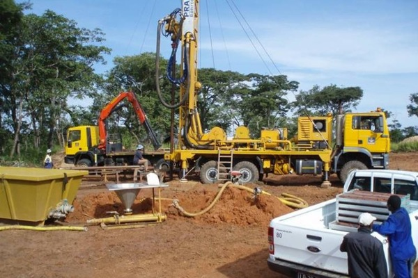 Lucapa Diamond soars on 35-year mining licence for Lulo