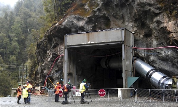 New Zealand's Pike River coal mine to remain close
