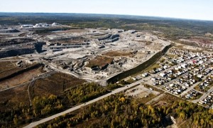 Osisko to buy Virginia Mines for $424m, merge gold assets