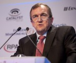 Randgold output up 28%, hunts for new mines